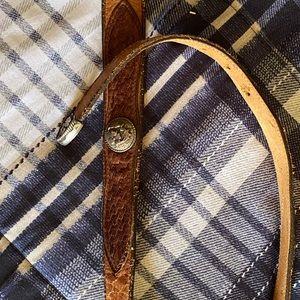 Accessories - Vintage Western Belt